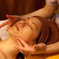 [New] 60-minute facial facial course | Tomotari Joraku Sasazuka north exit shop | Last-minute booking service Popcorn