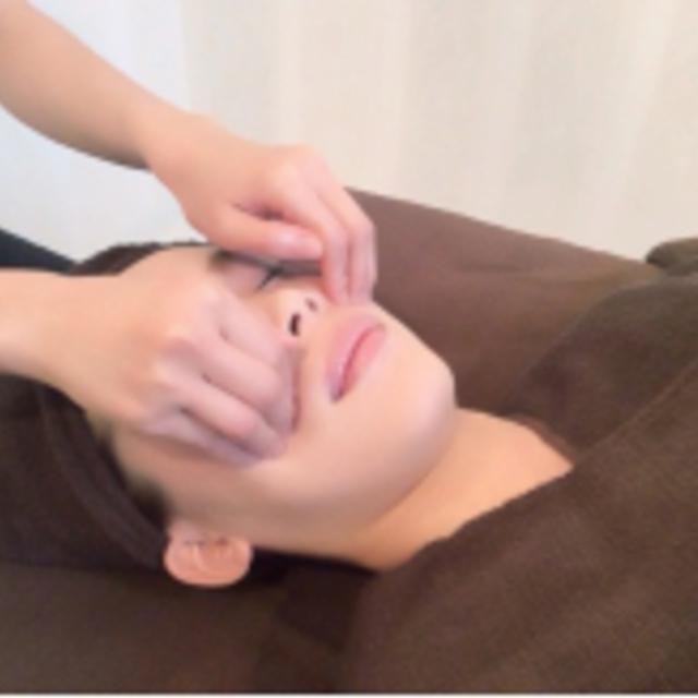 [新規]イキイキ美肌に♪小顔コルギ&炭酸パック | 骨気&Relaxation Vivian 大名店 | 当日予約・直前予約 ポップコーン