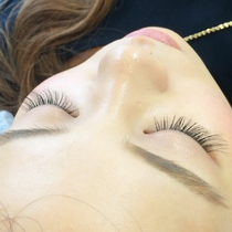 Sable eyelash extensions ♡ 120 pieces | Howl Products Area * kiyuw eyelash | Last-minute booking service Popcorn