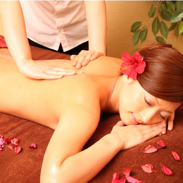 [Woman limitation] as many times as OK! Best ♡ 70-minute whole body relaxation aromatherapy massage - shoulder stiffness, fatigue-free Kumi ~ | Sophia Muse Meguro | Last-minute booking service Popcorn