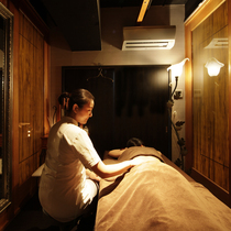 Desk work in towards the tired ☆ posture correction ♪ | Aoyama 3-chome beam moxibustion Osteopathic Council OhitoDo | Last-minute booking service Popcorn