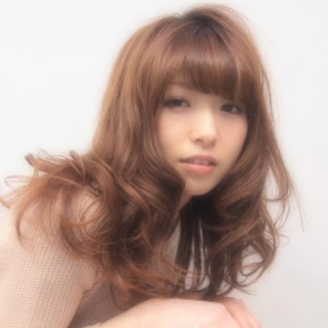 カット+パーマ   Roji (ロジ)   当日予約・直前予約 ポップコーン