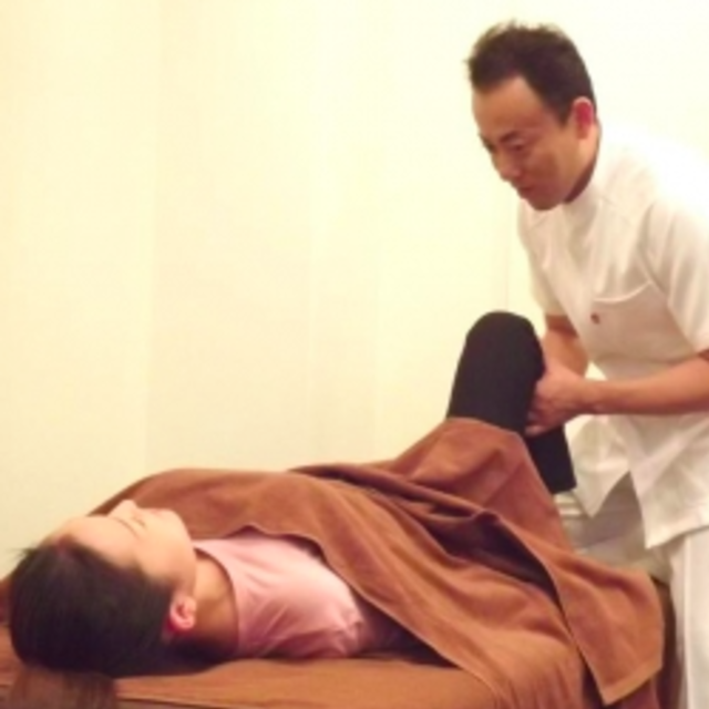 [Popcorn limited ★] full order course of the [new only !!] small face / pelvis / correction / Body Care | KEN'S BODY AID (Kenz body Aid) | Last-minute booking service Popcorn