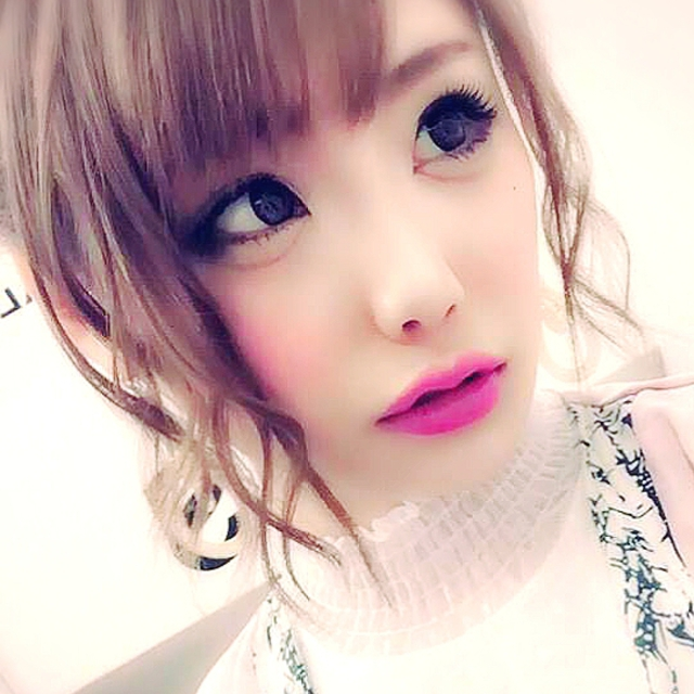 "☆ ""Exquisite ♪ Full Makeup ♪"" ☆ nice and cute 