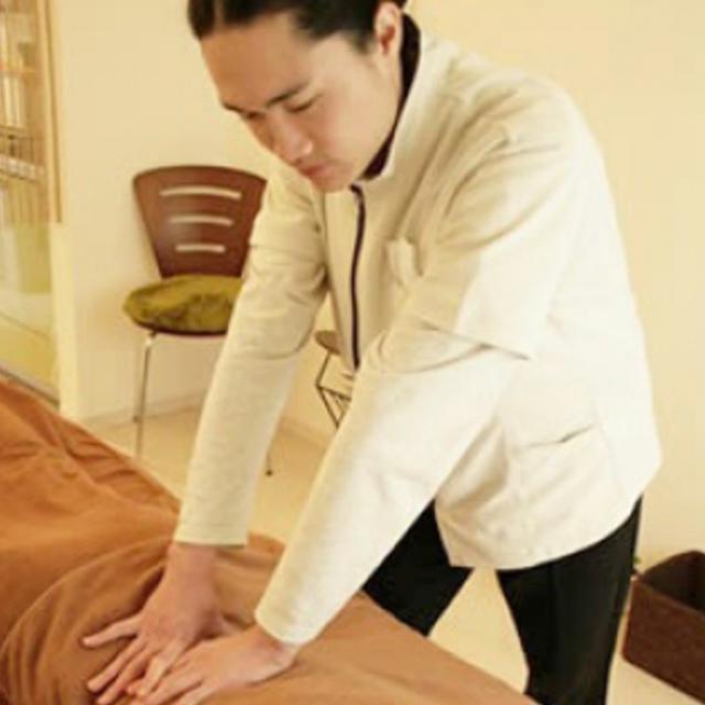 [有限!]讓我們醫治身體護理45分鐘☆♪身體的疲勞 | Rakuan吉祥寺 | Popcorn 當日 / 即時預約服務