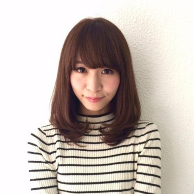 [新規]カット+パーソナルケアカラー | Grow (グロウ) 錦糸町 | 当日予約・直前予約 ポップコーン