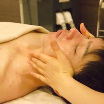 [男女可]さっぱり肌コース | 渋谷・恵比寿のメンズ脱毛・エステサロン Sglanz(エスグランツ) | 当日予約・直前予約 ポップコーン