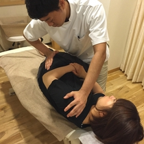 [Special Price] leisurely 60 minutes ♪ Shiatsu course longer to those who want to relax | 1-minute walk from the healing treatment this Miya Motosumiyoshi | Last-minute booking service Popcorn