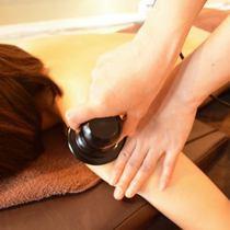 Wabon (30 minutes) + Inkyua (70 minutes) + whole body massage | Renovatio (Rinobatio) | Last-minute booking service Popcorn
