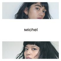 カット+前髪縮毛矯正 | Michel(ミシェル) | 当日予約・直前予約 ポップコーン