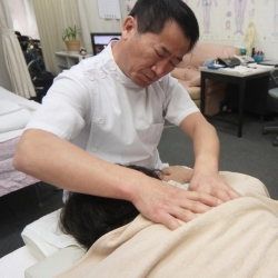 Now put !!] manipulative, Momihogushi [80 minutes] * improve the fatigue of the whole body! C