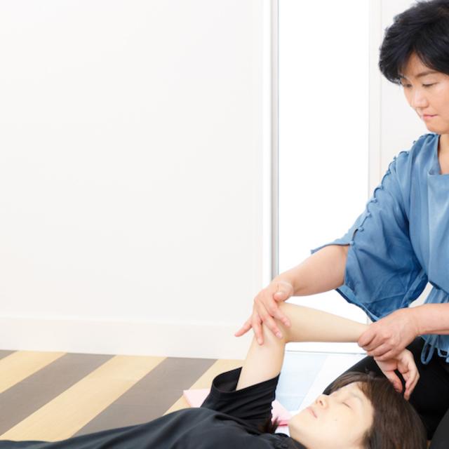 フェルデンクライス・トレーニングセッション(トレーニング・パートナー専用)