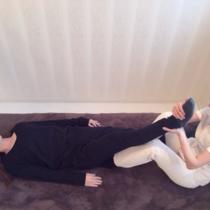 [新規]疲れが気になる方へ☆小顔コルギ&骨盤調整 | 骨気&Relaxation Vivian 大名店 | 当日予約・直前予約 ポップコーン