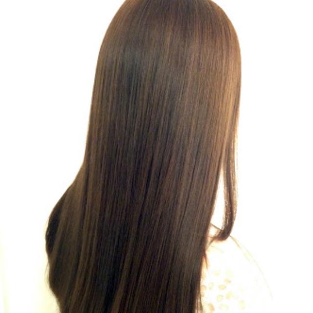◆ 縮毛矯正➕カット | Siesta(シエスタ) | 当日予約・直前予約 ポップコーン