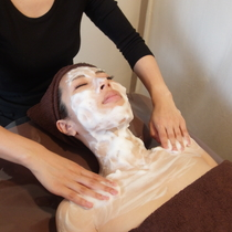 Recommended ☆ deep cleansing pore cleaning course ☆ | ki.ha.da (Kihada) Ebisu store | Last-minute booking service Popcorn
