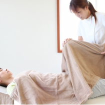 Popcorn limited ♪ O leg straightening (Legs) + pelvic correction + whole body relaxes 90 minutes | Proprop proportion | Last-minute booking service Popcorn