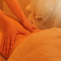 Body healed in organic aroma oil | Relaxation Salon Anima (Anima) | Last-minute booking service Popcorn