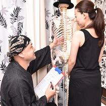Kohraku Therapy   幸楽全身調整セラピー60分ショートコース | Koishikawa Kouraku | 当日予約・直前予約 ポップコーン