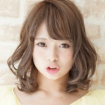 Everyone Tsuyasara ♪ fashion color | hair design a Peach by NYNY (hair design Peach) | Last-minute booking service Popcorn