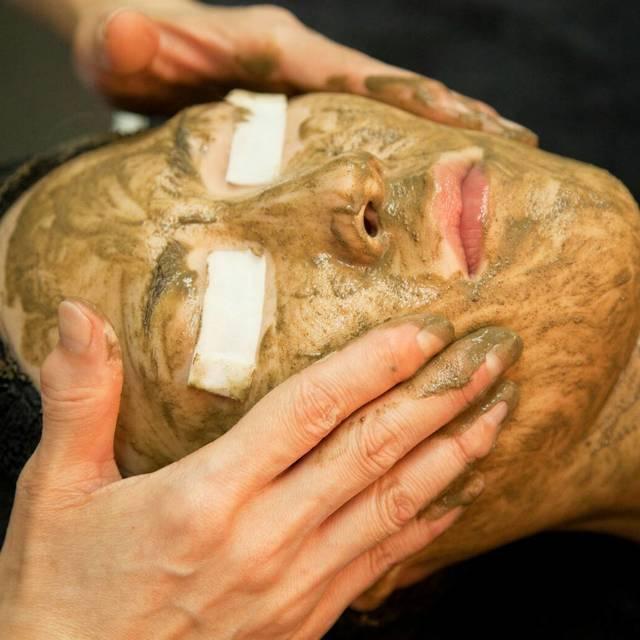 ボヌールエボーテハーブ療法 お顔全体1.5g(まずは、お試しという方に)