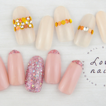 "[New] ""No Gel Off"" fixed amount ☆ Ichushi Design course ※ until 2017/12/28 