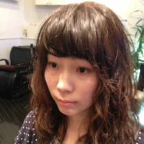 カラー | HAIRS(へアーズ) | 当日予約・直前予約 ポップコーン