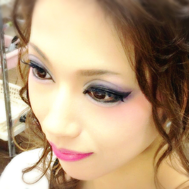 "★ Visual series ☆ 彡 ""V type point makeup"" (1 place) ★ 
