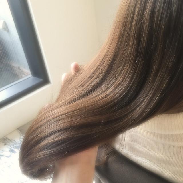 [MASON]色彩級別1 | MASON [梅森]的70%超級護髮回報率壓倒性支持 | Popcorn 當日 / 即時預約服務