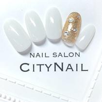 [オフなし]15種類から選べる*何度でも♪定額¥4980 | City Nail(シティネイル) | 当日予約・直前予約 ポップコーン