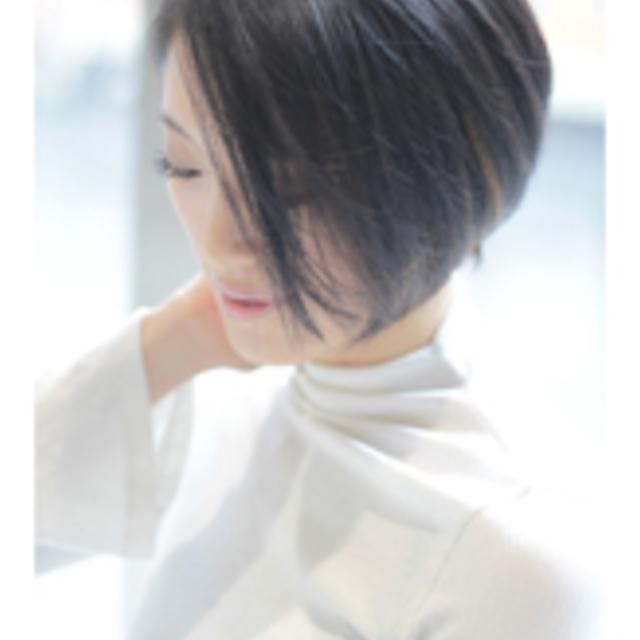 [初回限定]デザインカット★髪質でお悩みの方へ!!   ing 麻布十番   当日予約・直前予約 ポップコーン