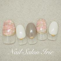 12月キャンペーン | NAIL SALON Irie(ネイルサロンアイリー) | 当日予約・直前予約 ポップコーン
