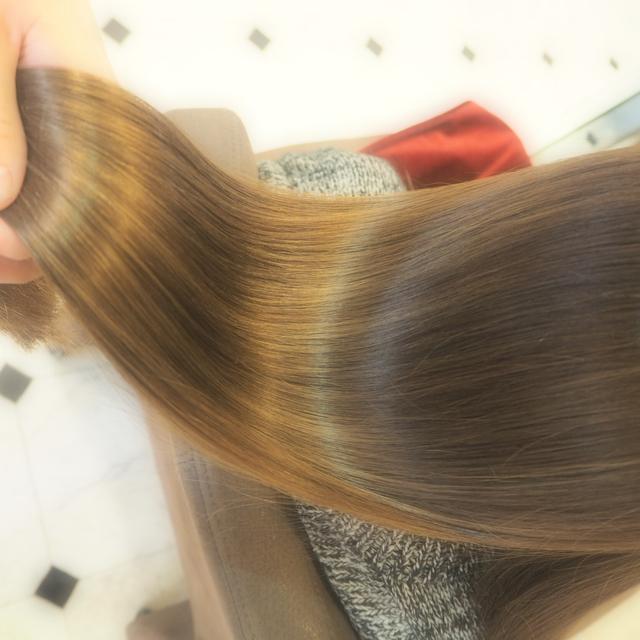 七月和八月的限制價格! [MASON電子彩色+電子處理級別2 | MASON [梅森]的70%超級護髮回報率壓倒性支持 | Popcorn 當日 / 即時預約服務