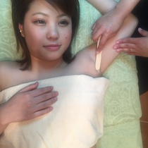 Women limited ☆ whole body hair removal 360 degrees three times course (VIO, including face) first | Apise Relaxation Azabu-juban | Last-minute booking service Popcorn