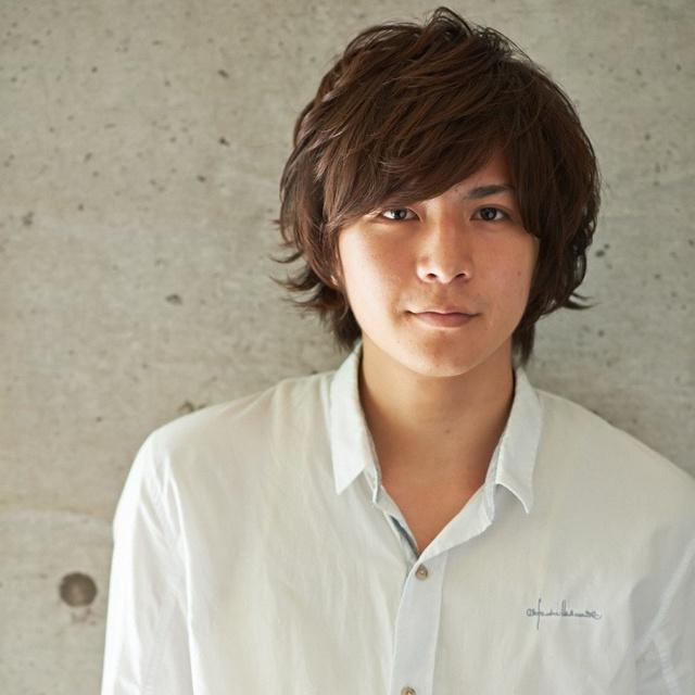 - Men's cut + perm - | NOLUE (Norue) Aoyama Omotesando Gaienmae | Last-minute booking service Popcorn