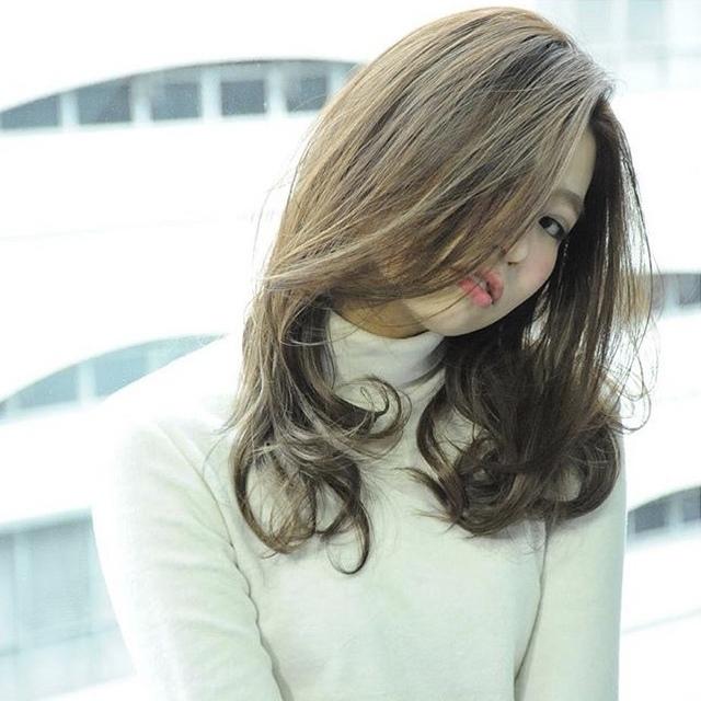 [新規]M3Dカラートリートメントシングル | Luce Hair design[ルーチェヘアデザイン] | 当日予約・直前予約 ポップコーン