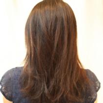 [新規・Popcorn限定]カット+ヘナカラー+プチヘッドスパ♪ | HAIRS(へアーズ) | 当日予約・直前予約 ポップコーン