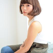 [新規]小顔Ladies'カット+トリートメント*歴10年以上のスタイリストが施術 | DETECT (ディテクト) | 当日予約・直前予約 ポップコーン