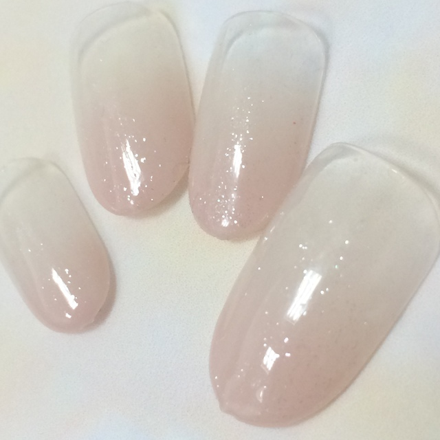 [All / off included] ☆ Popcorn limited ☆ super deals !! 1 color or gradient ☆ simple course | BBNail (BB nail) | Last-minute booking service Popcorn