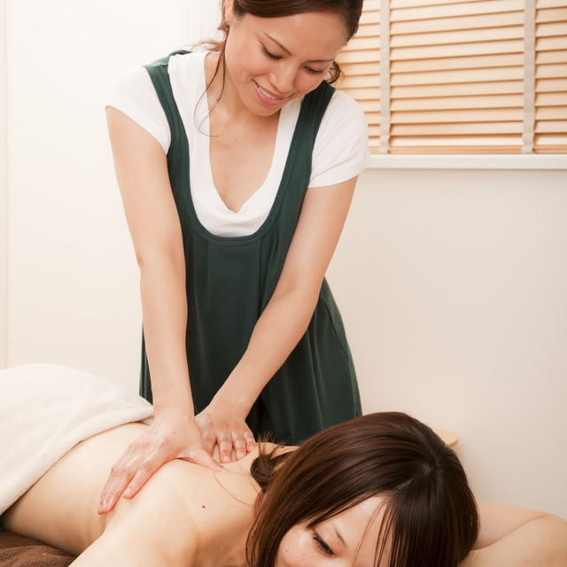 60 minutes ★ aromatherapy treatment by go-getter therapist ★ (reviews posted +5 minute gift ♪) ※ women limited | coco garden | Last-minute booking service Popcorn