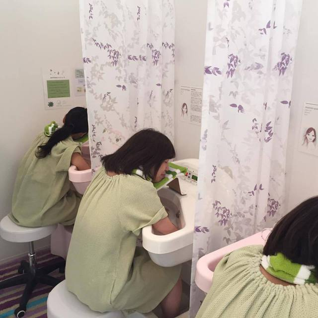 [10分鐘推廣服務]自然北砸死鐳熱水澡 | 艾草和草藥蒸汽身體Moamowa | Popcorn 當日 / 即時預約服務
