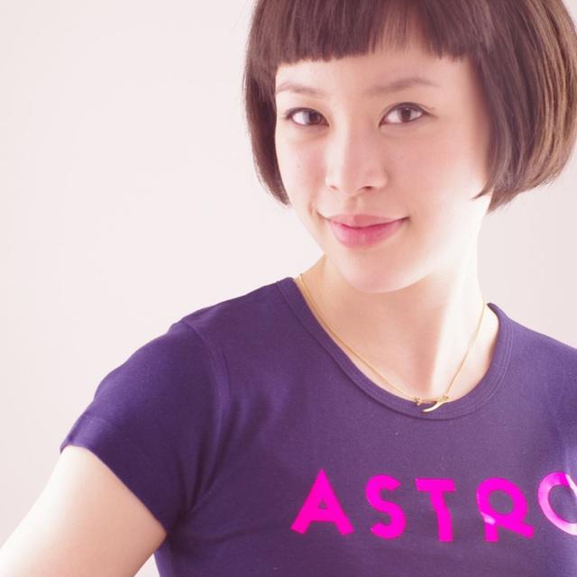 いつでも可愛く 前髪カット | ASTRO DESIGN OF HAIR (アストロデザインオブヘアー) | 当日予約・直前予約 ポップコーン