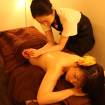 [120 minutes] systemic organic aroma oil treatment + small face Facial + Reflexology | Roppongi Nogizaka Sweet beauty | Accommodations Over 4.5 | Last-minute booking service Popcorn