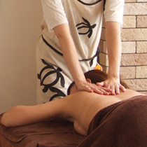[New and 60 minutes course] lomi lomi treatment | Hair & Spa aina (Ina) massage | Last-minute booking service Popcorn