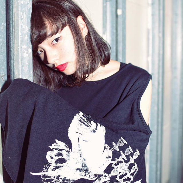 <新規>カット+CMCトリートメント+エートストリートメントシャンプー | nancy tokyo (ナンシートーキョー) | 当日予約・直前予約 ポップコーン