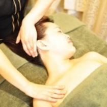 [55 minutes] Most popular! Full body massage harmony + head massage + eye fatigue care + aroma sole | Relaxation Angel Beauty (Angel Beauty) | Last-minute booking service Popcorn