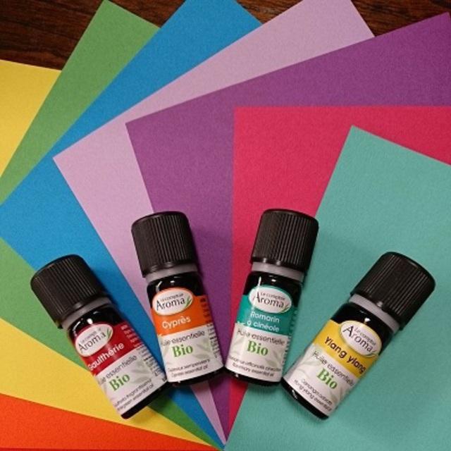 my color aroma カウンセリング&トリートメント
