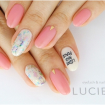 ☆ until one day two persons ☆ [weekdays 14 am to 16 pm limited-off included] choose five nail course ♪ | Lucieo (Rusheo) Nail | Last-minute booking service Popcorn