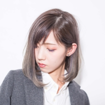 [First Original hair ♪] suit to cut + blend color + best treatment ☆ | CRESCENDO Kichijoji (crescendo) | Last-minute booking service Popcorn
