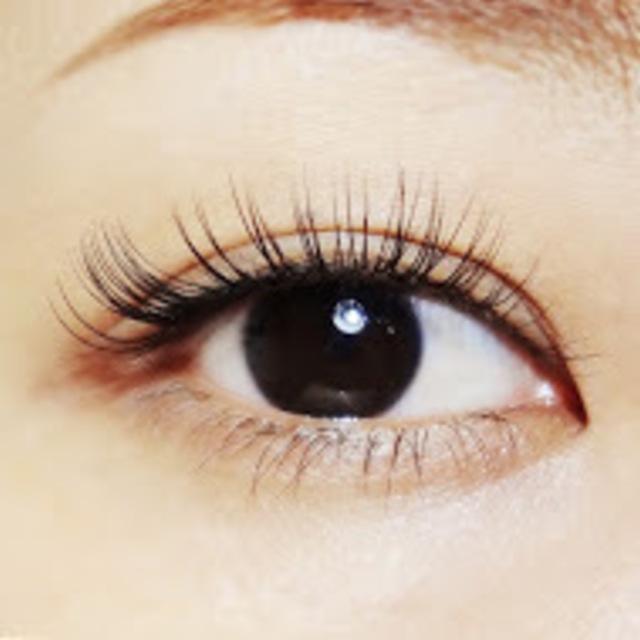 ≪新規≫ 高級ミンク★上まつげ 100本 (オフ込♪) | Eyelash salon Lea(レア) | 当日予約・直前予約 ポップコーン
