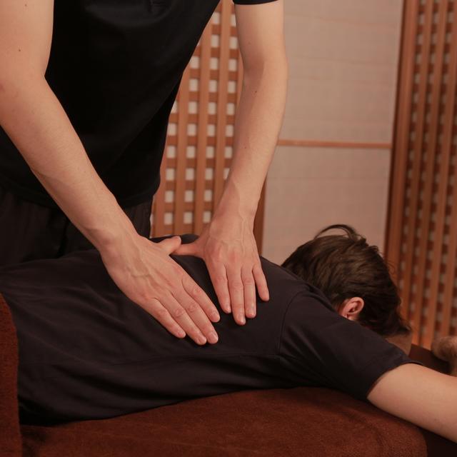 和美躰式整体マッサージ (90分コース)  Core massage(90min)